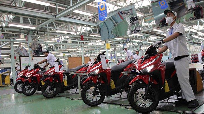 April All New Honda Vario 125 Dan 150 Warna Terbaru Dan Lebih Sporty Hadir Di Aceh Ini Harganya Serambi Indonesia