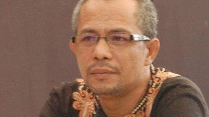 Innalillahi Wainna Ilaihi Rajiun, Mantan Wartawan Serambi Indonesia, Ampuh Devayan Meninggal Dunia
