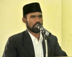 PWNU Aceh Berduka, Tgk Al Hukama Berpulang ke Rahmatullah
