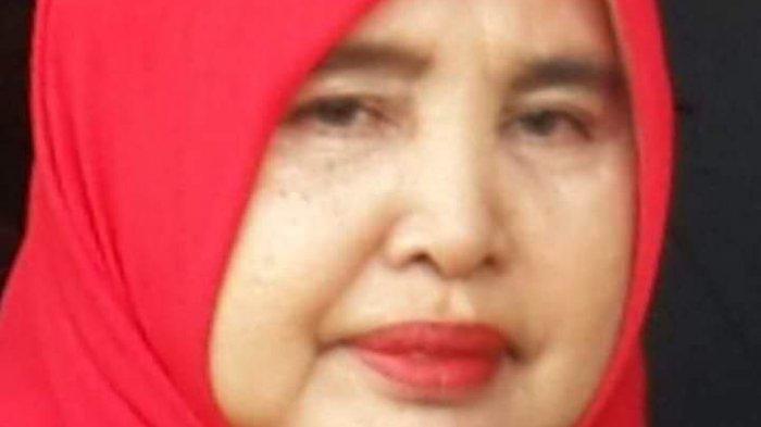 Ibu Kandung Ketua DPRK Aceh Tenggara Deny Febrian Roza, Rosmaniar Meninggal
