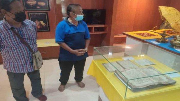 Dua Alquran Berusia 600 Tahun dan Dinar Emas di Kampung Aceh Malaysia Selamat dalam Banjir Bandang