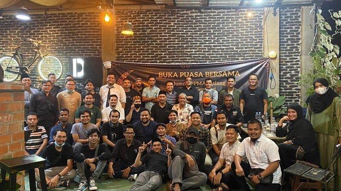Ikatan Alumni Mahasiswa Aceh Malang Terbentuk, Erwandi Dipercaya Jadi Ketua