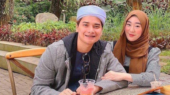 Alasan Larissa Chou Ceraikan Suami, Alvin Faiz: Andai Semua Tau Kisah Sebenarnya