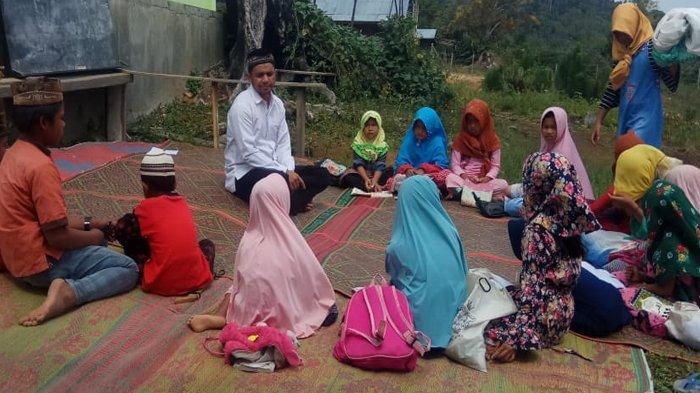 Tujuh Anak Mualaf di Aceh Tamiang Terancam Batal Dapatkan Beasiswa Baitul Mal, Ini Penyebabnya