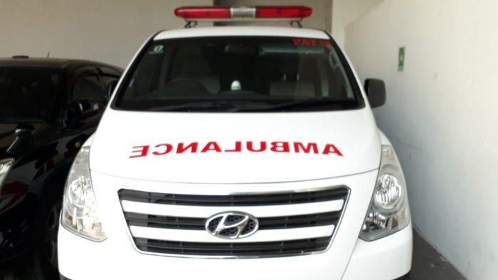 Warga Keluhkan Ambulans tak Ada Bensin saat Dibutuhkan, Bayi Meninggal dalam Kandungan Tiba di RS