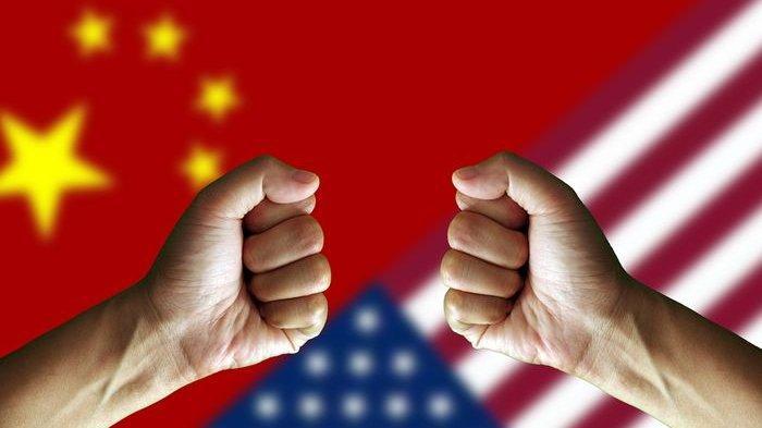 Satelit Rekam Aktivitas Bunker Senjata Nuklir Cina di Xinjiang, Begini Kekhawatiran Amerika