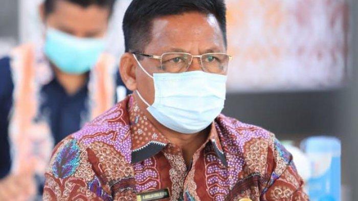 Wali Kota Minta Satpol PP dan WH Bersihkan Semua Pelanggaran Syariat Islam di Kota Banda Aceh