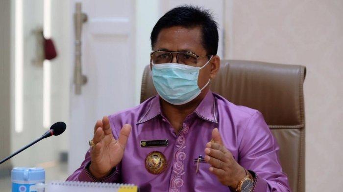 Aminullah Usman, Wali Kota Banda Aceh