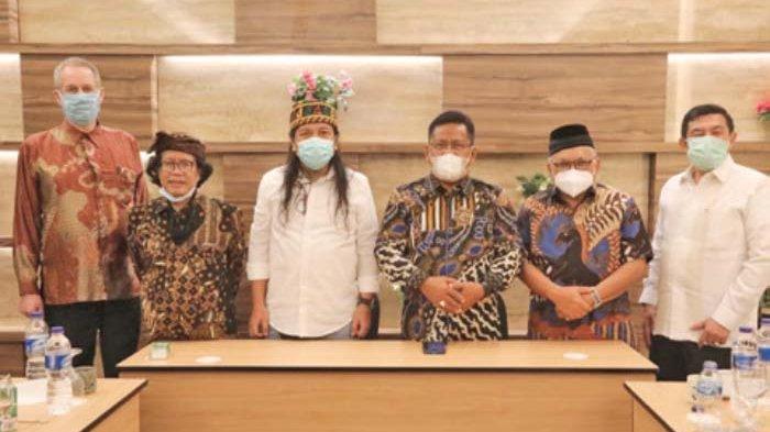 Aminullah: JKPI Programkan Banda Aceh Adakan Festival Kopi Dunia