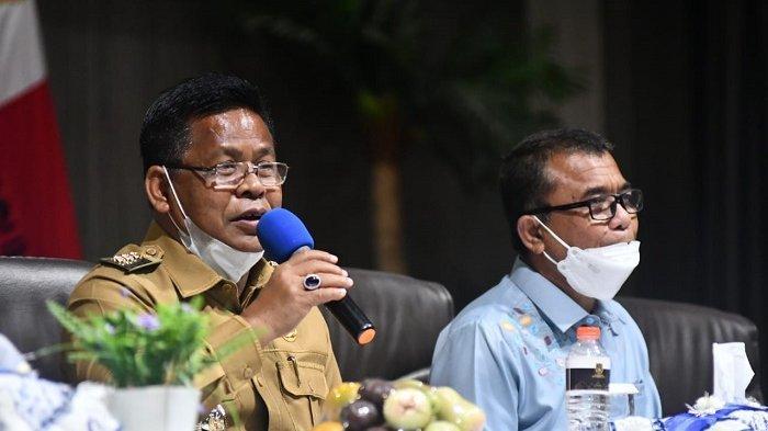 Setelah Ketua DPD PAN Banda Aceh, Aminullah Usman Kembali Dipercayakan Sebagai Koordinator FKKA