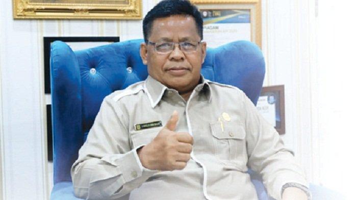 Kemendagri Apresiasi Wali Kota Banda Aceh, Berhasil Realisasi Insentif Nakes Hingga 86,78 Persen