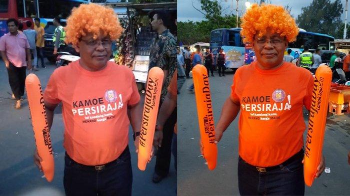 Persiraja vs Persibat, Wali Kota Banda Aceh Ingatkan Penonton Tak Lempar Botol ke Lapangan