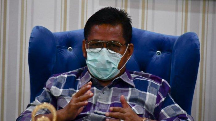 Wali Kota Bersama BMPD Provinsi Aceh Gelar Pasar Murah Online, Ada 4.500 Kupon Disediakan
