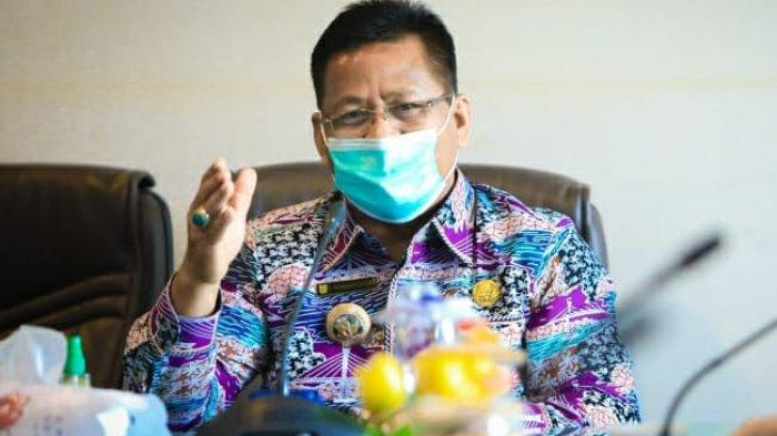 Wali Kota Banda Aceh Minta Satgas Covid-19 Perketat Pengawasan Prokes