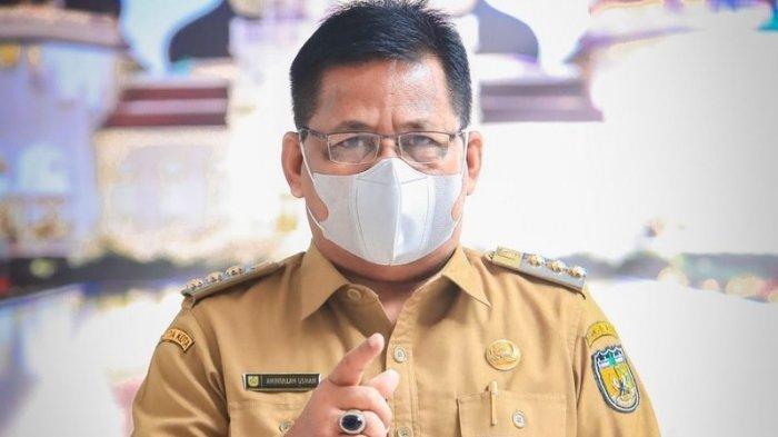 Banda Aceh Zona Merah, Satgas Covid-19 Minta Semua Kegiatan Bersifat Keramaian Dihentikan Sementara