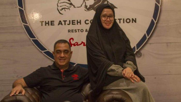 Duta Kuliner Aceh dan Filosofi Silaturahmi The Atjeh Connection