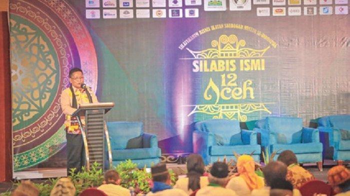 Aminullah Ajak ISMI Berinvestasi di Banda Aceh