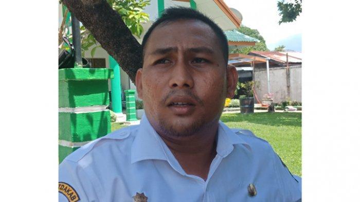 73 Persen Nakes di Aceh Barat Telah Divaksin, Ini Jumlah Totalnya