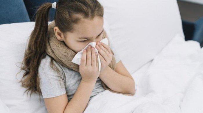 Bikin Susah Tidur, Begini 7 Tips Mengobati Batuk di Malam Hari pada Anak