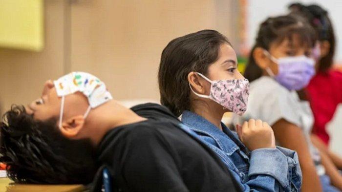 Jumlah Kematian Anak-anak Akibat Virus Corona Berlipat Ganda di Florida