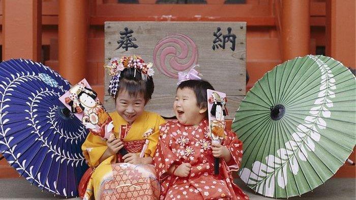 5 Tips Membesarkan Anak dari Orangtua Jepang