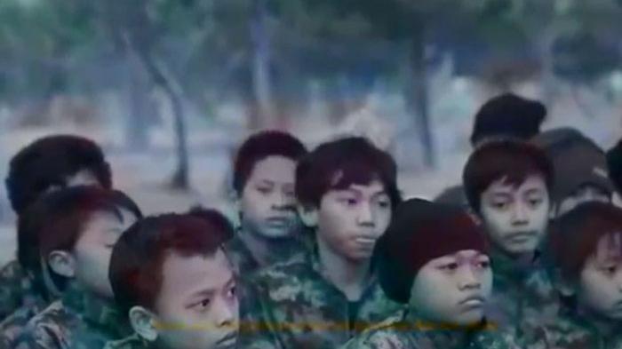 Ini Jumlah Warga Indonesia yang Bergabung dengan ISIS