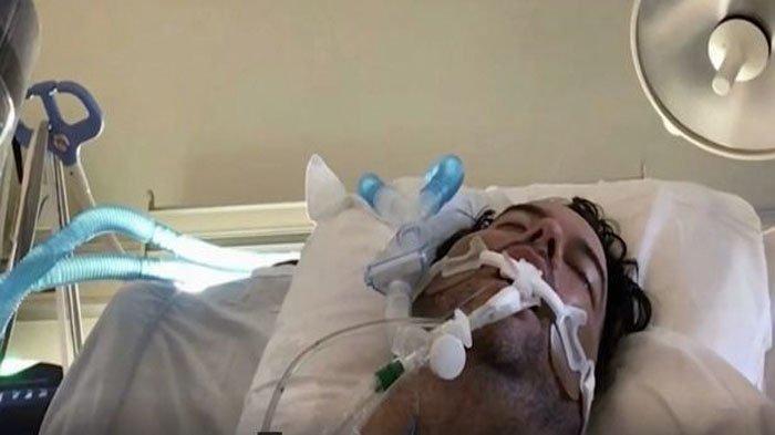 Anak Pergi tak Pakai Masker, Pulang Bawa Virus Corona, Sekeluarga Positif, Bapaknya Paling Parah