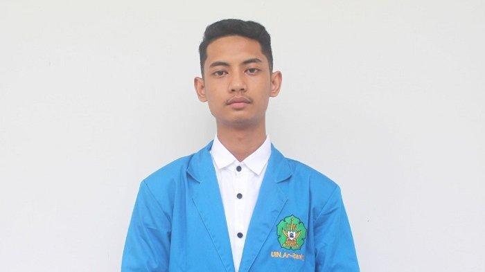 Hafiz, Putra Petani Kopi Gayo Peraih Medali Emas OSI, Ini Prestasi Lain Mahasiswa UIN Ar-Raniry Itu