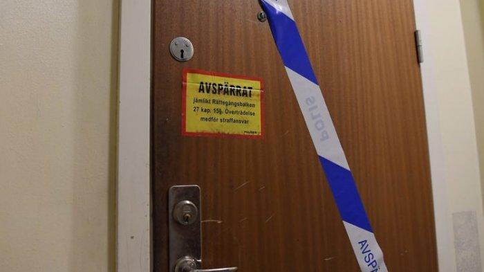 Demi Tak Meninggalkan Apartemen, Jaksa Tidak Menahan Wanita yang Mengurung Anaknya Selama 28 Tahun
