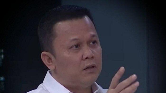 Andi Sinulingga Ikut Komentari Kepengurusan Golkar Aceh: Gitu-gitu, Hendra Wakil Ketua DPRA