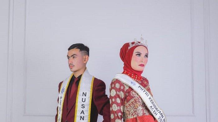 Hari Kedua Karantina, Ini Agenda Putra- Putri Kebudayaan Nusantara Aceh di Medan