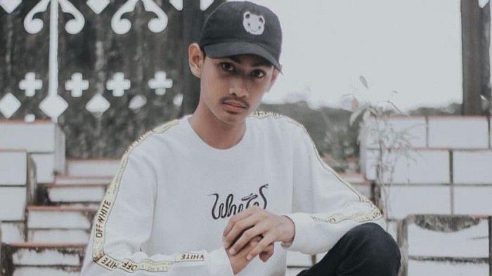 Andika,Siswa Asal Lhokseumawe yang Jadi Finalis Putera Kebudayaan Aceh 2020, Ini Profil Lengkapnya