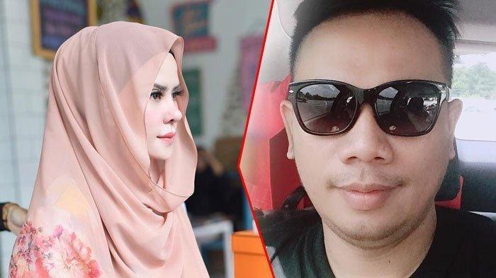 Kasus Lama Diungkap, Vicky Pernah Gerebek Angel Lelga Diduga Berzina, Begini Kata Mantan Istrinya