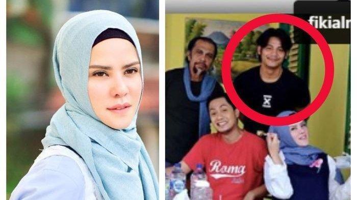 Fakta Baru, Angel Lelga Panggil 'Sayang' pada Fiki Alman Saat Masih Berstatus Istri Vicky Prasetyo