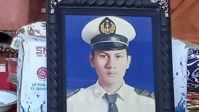 Kisah Angga Korban Sriwijaya Air SJ 182, Sempat Video Call, Tinggalkan Istri dan Bayi Baru Lahir