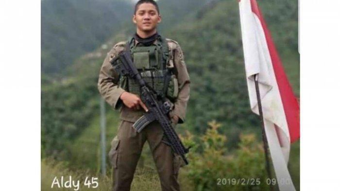 3 Anggota Brimob Ditembak KKB Papua, 1 Gugur & 2 Luka Parah, Ketiganya Dievakuasi dengan Heli Polri