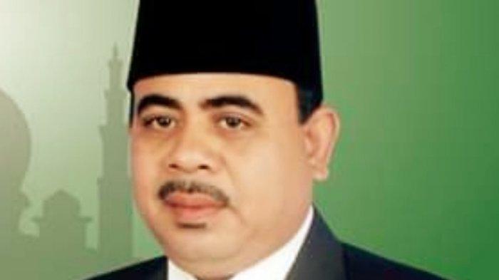Anggota DPRK Aceh Barat dari Partai Persatuan Pembangunan Meninggal Dunia