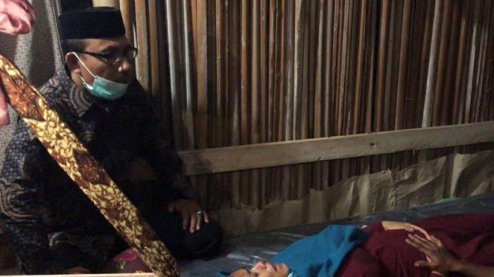 Miris, Tak Mampu Bayar Biaya Persalinan di RS Medan, Ibu Muda di Aceh Utara Dipolisikan