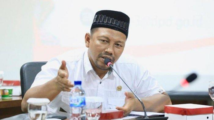 Syech Fadhil Jadi Wakil Ketua Komite III DPD RI, Senator Muda Asal Aceh