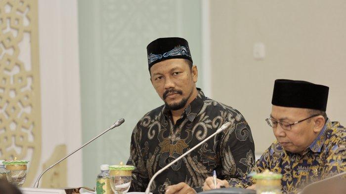 Senator Aceh Ajak Umat Muslim Gelar Qunut Nazilah untuk Palestina