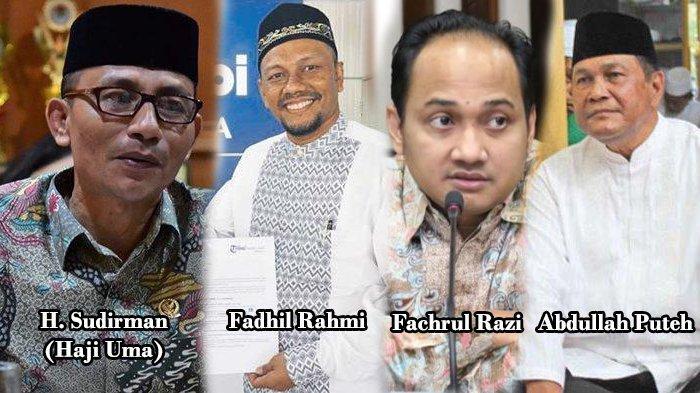 Simak Wawancara Ekslusif Serambi Indonesia dengan Empat Senator Aceh, Mau Apa Mereka?