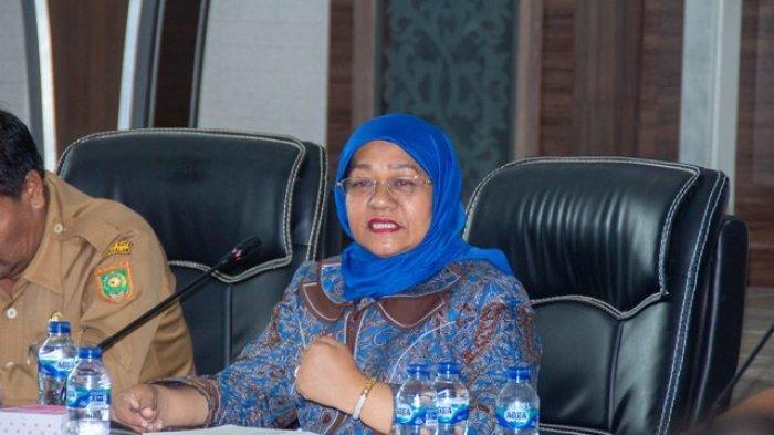 Asmidar, Anggota DPR Aceh Janji Perjuangkan Usulan Subulussalam Soal Penanganan Covid-19