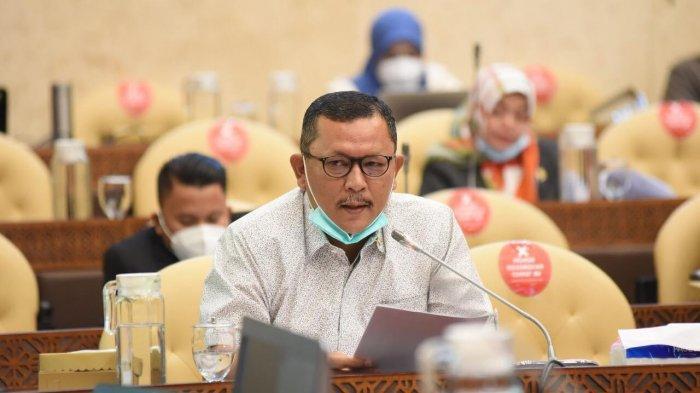Anggota DPR Asal Aceh Irmawan: Dana Abadi untuk Pesantren Kado untuk Santri