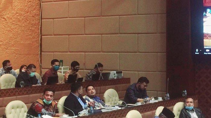 HRD Ingatkan Kemenhub Tidak Abaikan Aspirasi Prioritas Aceh dengan Alasan Covid-19