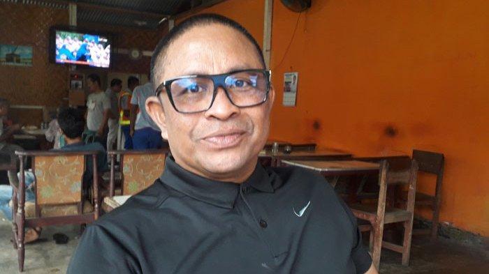 Anggota DPR Rafli, Tsunami Aceh Pintu Hikmah Besar