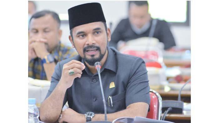 Al-Farlaky Janji Kawal Proyek Jalan Peureulak- Batas Gayo Lues