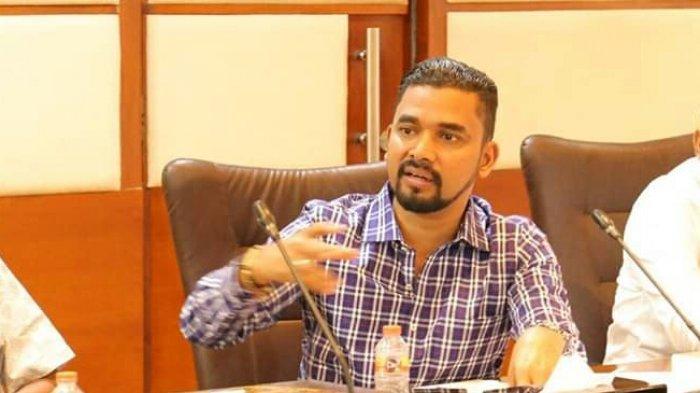 PUPR Dituding tak Becus Tangani Jalan Peureulak-Lokop, DPRA Minta Gubernur Perhatian Pedalaman Aceh