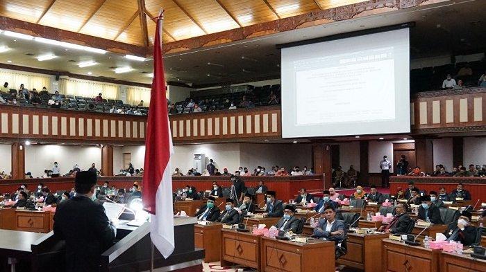 Anggota DPRA Fraksi Demokrat Nilai Jawaban Plt Gubernur Terkait Interpelasi Sudah Terang Benderang