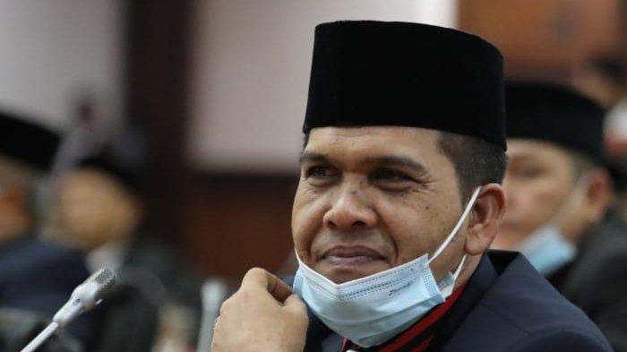 Pansus Temukan Banyak Masalah dalam LKPJ Gubernur Aceh Tahun 2020, Begini Laporan Nova Sebelumnya