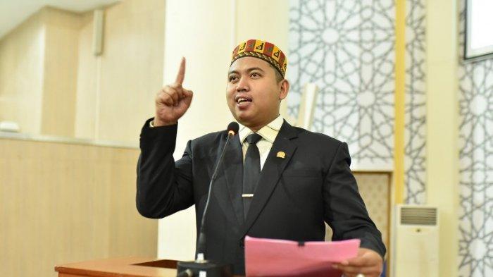 Jangan Selalu Dibebankan, Anggota DPRK Banda Aceh Minta PDAM Gratiskan Air ke Pelanggan